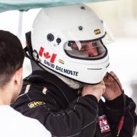 Driver: David Dalmonte
